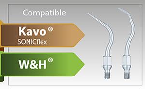 inserts_dentaires_compatible-kavo_sonicflex-W&H