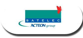 Compatible Satelec®