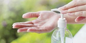 Hygiéne (mains et bouche)