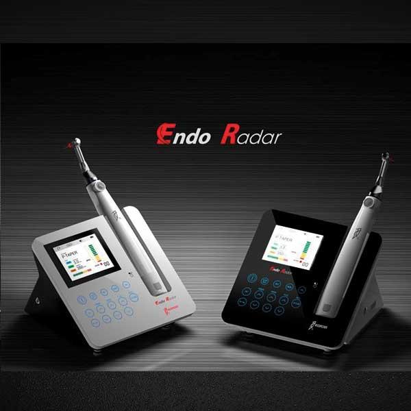 Endo-Radar