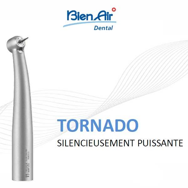Turbine Bien Air- TORNADO LK-LED | MULTIflex®