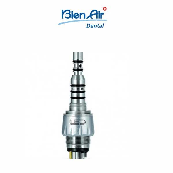 Raccord MULTIflex® LED- Bien Air