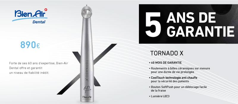 Tornado X Bien-Air