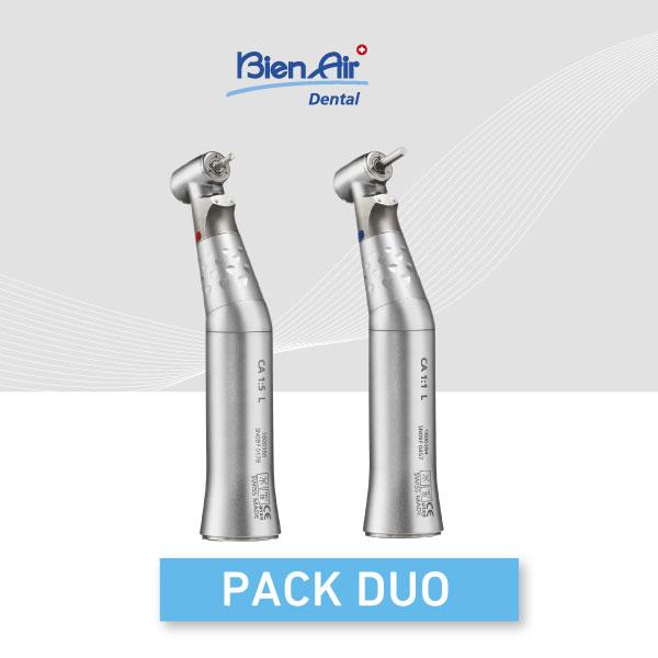 Pack Duo Bien-air