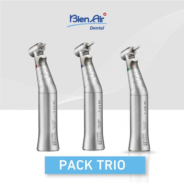 Pack Trio Bien-air