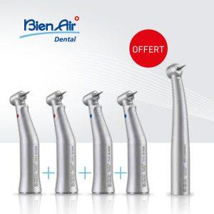 Eurobytech pack Bien-Air