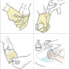 Gants procedure