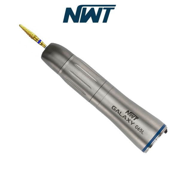 Pièce à main droite 1:1 NWT G65L–irrigation interne