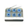 kit inserts endodontie sirona